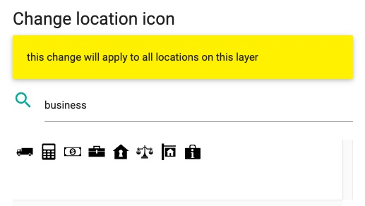 Change icon 4