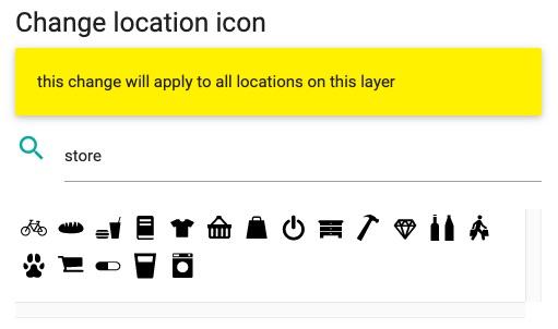 Change icon 5